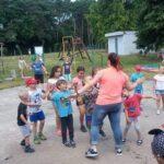 Festyn Rodzinny iDzień Dziecka wPopowie