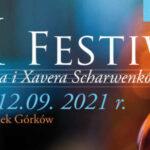 Dziś wSzamotułach zaczyna się XII Festiwal im.Philippa iXavera Scharwenków
