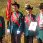 Wronieckie Bractwo Kurkowe zOdznaką Honorową