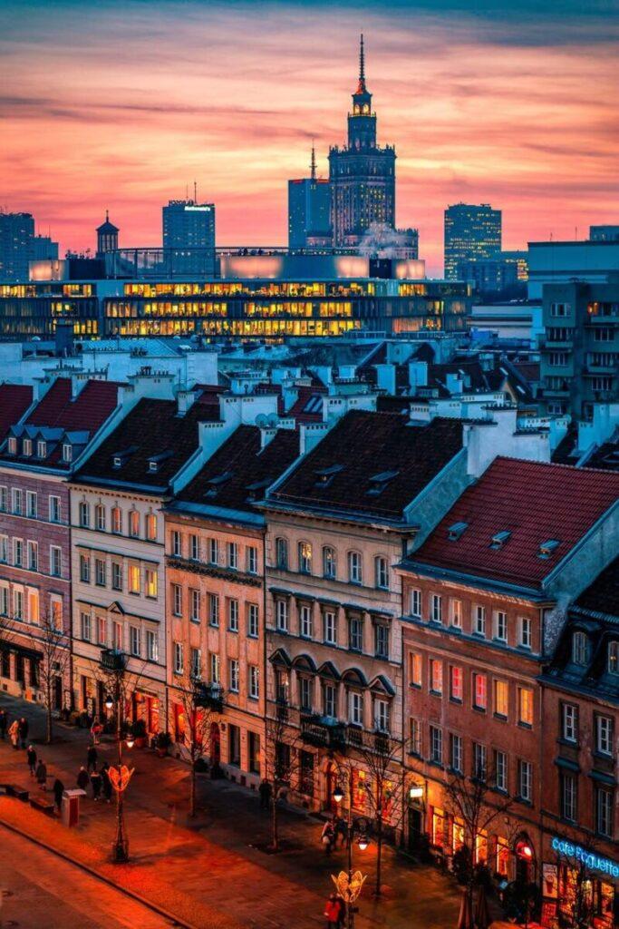 Mieszkania nasprzedaż wWarszawie – jakie lokale są najbardziej poszukiwane?