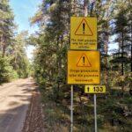 Szostaki – najdalsze rubieże gminy Wronki – okiem Waldka Grasia